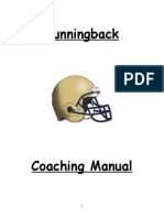 Training the Complete Running Back
