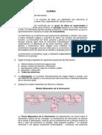III Módulo Proceso Informativo