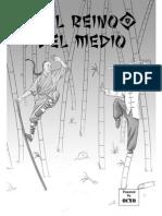 (OCYO) El Reino_del_medio El JdR