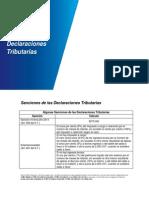 9Sanciones de Las Declaraciones Tributarias