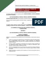 06 Ley Desarrollo Social