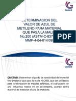 Presentacion Azul de Metileno (1)