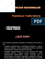 Agencias Nacionales 2(1)