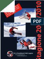 Giornalino SSCL 2009-2010