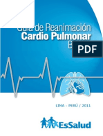 Guia Cardiopulmonar