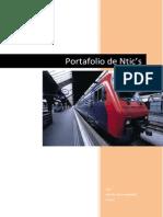 Portafolio de Ntics's