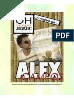 Cancionero Alex Campos