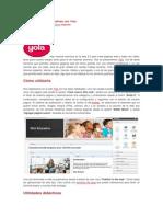 Crea Páginas Web Educativas Con Yola