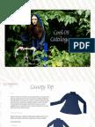 fashion - cyclodelic, 09 catalogue