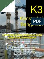 02. K3 Konstruksi Bangunan