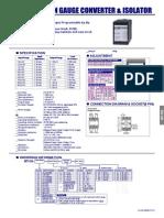 Catálogo MTSG1