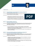 Tommy Holm Hansen - Marketing | Business development | Project management  - Scribd