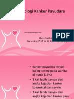 48382852 Epidemiologi Kanker Payudara Journal