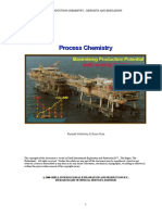 Oil and Gas Process Chemistry