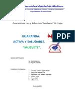 1. Muévete III Guaranda 2014