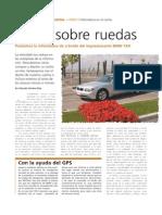 Autos - 3 - Chips Sobre Ruedas, El BMW 73Si