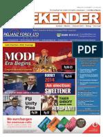 Indian Weekender Vol 6 Issue 2