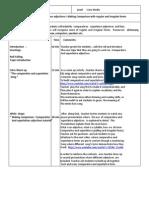 lessonplan7comparativeandsuperlatives1eromedio-120623182311-phpapp02.docx