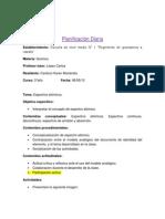 Proyecto Con Analogía CARDOZO KAREN
