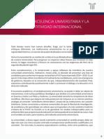 Lanzamiento candidatura equipo Rectoral de Eduardo Ísmodes