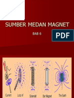Sumber Medan Magnetik