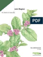 Flora of the Darwin Region