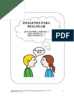 Imagenes Para Dialogar