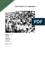 El campesinado y la Revolucion Cubana