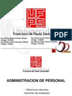Administracion de Personal (1)
