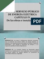 LEY DEL SERVICIO PÚBLICO DE ENERGÍA ELÉCTRICA.pptx