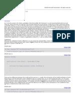 Compiling Aspnet Websites