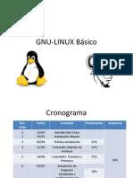 Curso Linux Básico