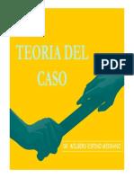 Apertura y Teoria Del Caso - Wilber Espino