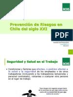 Cambios Legales Vision Organismos Reguladores-Arturo Cares