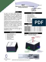 MAG3 SMT Datasheet RevD1