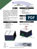 TriRate SMT Datasheet RevD1