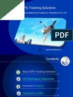 GPS Tracking Solutions Hadeedppt