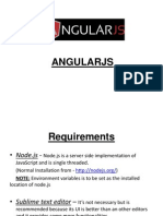 Angularjs Developer Guide Pdf
