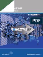 Ronozyme Np
