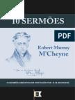 10 Sermões - Robert Murray M'Cheyne