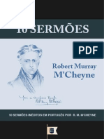 10 Sermões - Robert Murray M'Cheyne