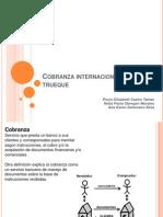 10. Cobranza Internacional y Trueque