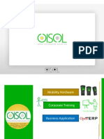 OISOL Profile Jan-2014