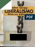 Gray, J. (Liberalismo)