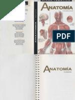 Atlas Tematico de Anatomia Humana