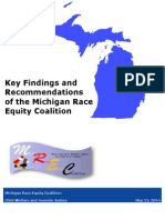 Key Findings and