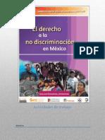 Formatos No Discriminacion