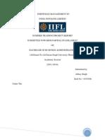 Portfolio Management IIFL