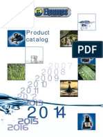 Elpumps Catalog 2014 En