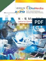 Indonesia EXPO 2014